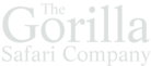 The Gorilla Safari Company logo